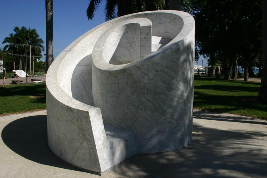 Art in Public Places | Miami-Dade County